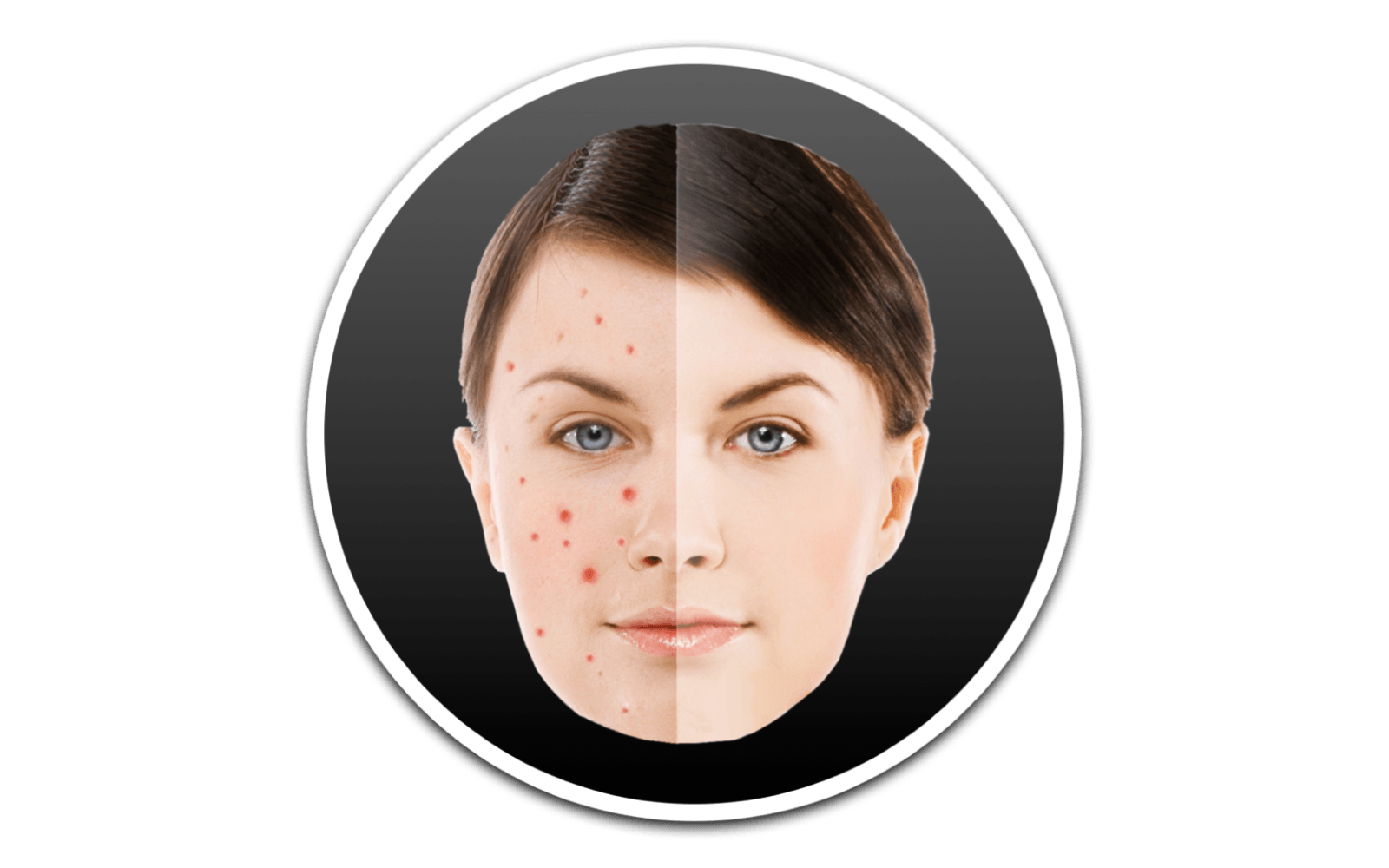 How to Remove Pimples and Blemish from Photos on Mac OS X