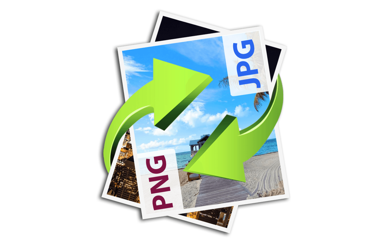 How to Convert Images on Mac OS X