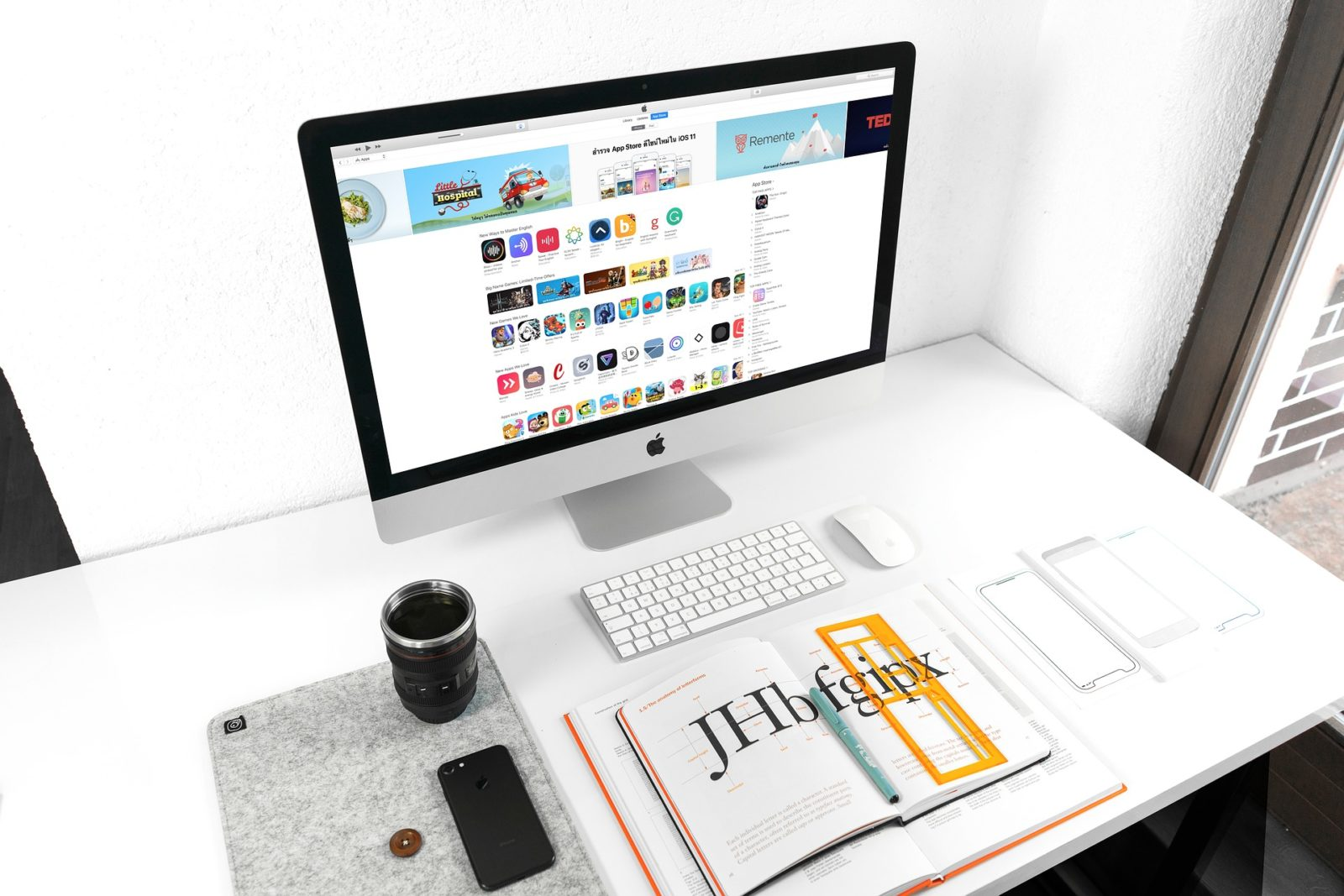 15 Best Graphic Design Apps for Mac